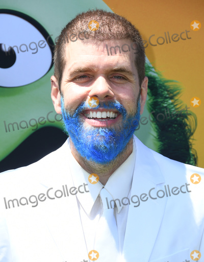 Angry Bird Photo - 10 August 2019 - Westwood California - Perez Hilton Sonys The Angry Birds Movie 2 Los Angeles Premiere held at Regency Village Theater Photo Credit Birdie ThompsonAdMedia