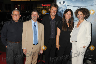 Ron Meyer Photo - 9 September 2015 - Hollywood California - Ron Meyer Jeff Shell Tim Bevan Liza Chasin Donna Langley Everest Los Angeles Premiere held at the TCL Chinese Theatre Photo Credit Byron PurvisAdMedia