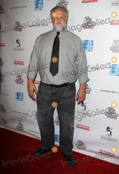 Abe Benrubi Photo - 19 February 2012 - Los Angeles California - Abe Benrubi 2nd Annual Hollywood Rush Benefiting The Baby Dragon Fund Held At The Wilshire Ebell Theatre Photo Credit Kevan BrooksAdMedia