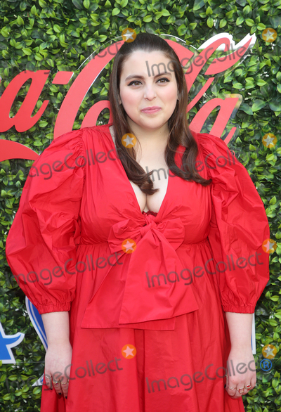 Beanie Feldstein Photo - 4 January 2020 - Beverly Hills California - Beanie Feldstein the 7th Annual Gold Meets Golden Brunch  held at Virginia Robinson Gardens and Estate Photo Credit FSAdMedia