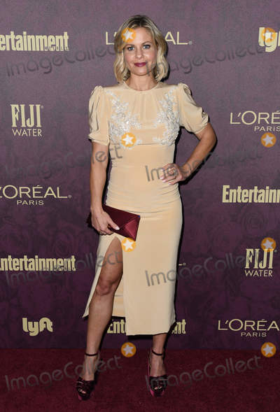 Candace Cameron-Bure Photo - 15 September 2018 - West Hollywood California - Candace Cameron Bure 2018 Entertainment Weekly Pre-Emmy Party held at the Sunset Tower Hotel Photo Credit Birdie ThompsonAdMedia