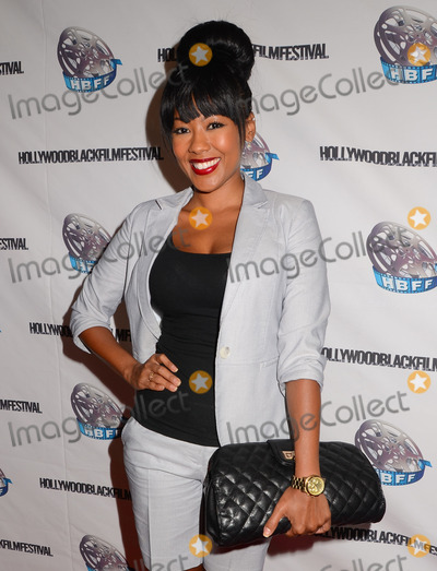 Denyce Lawton Photo - 02 October  2013 - Hollywood California - Denyce Lawton   Arrivals for opening night of the Hollywood Black Film Festival at the Montalban Theater in Hollywood Ca Photo Credit Birdie ThompsonAdMedia