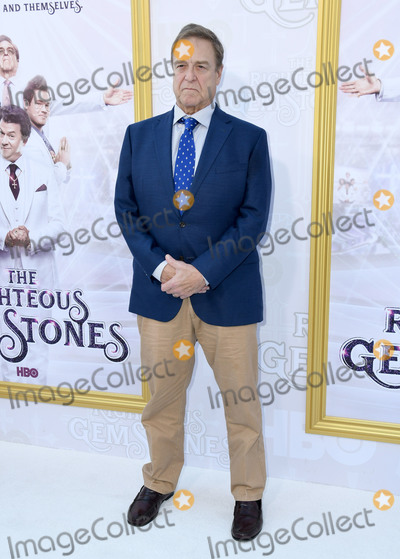 John Goodman Photo - 25 July 2019 - Los Angeles California - John Goodman HBOs The Righteous Gemstones Los Angeles Premiere held at Paramount Theater Photo Credit Birdie ThompsonAdMedia