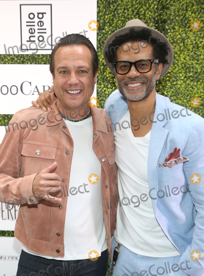 Four Seasons Photo - 7 March 2020 - Los Angeles California - Angus Mitchell Eric Bent In A Perfect World The World of Good Luncheon held at The Four Seasons Hotel Los Angeles At Beverly Hills Photo Credit FSAdMedia