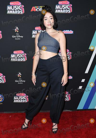 Noah Cyrus Photo - 22 June 2018 - Hollywood California - Noah Cyrus 2018 Radio Disney Music Awards held at Loews Hotel Photo Credit Birdie ThompsonAdMedia
