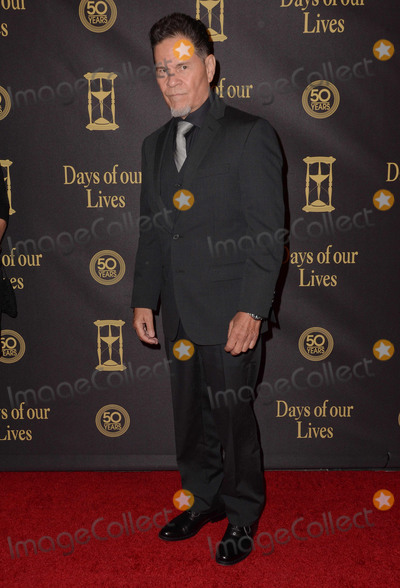 A Martinez Photo - 07 November - Hollywood Ca - A Martinez Arrivals for Days of Our Lives 50th Anniversary held Hollywood Palladium Photo Credit Birdie ThompsonAdMedia