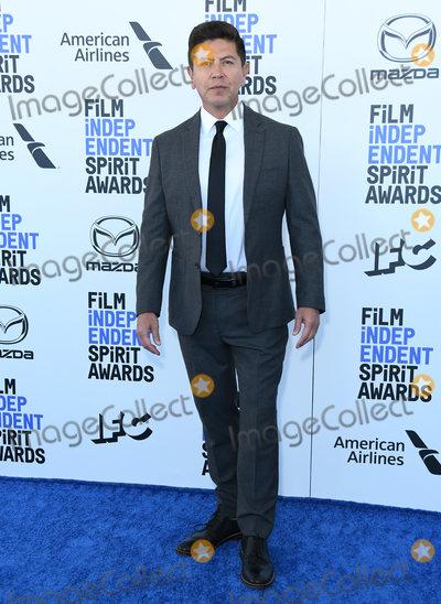 Alex Castillo Photo - 08 February 2020 - Santa Monica - Alex Castillo 2020 Film Independent Spirit Awards - Arrivals held at Santa Monica Pier Photo Credit Birdie ThompsonAdMedia