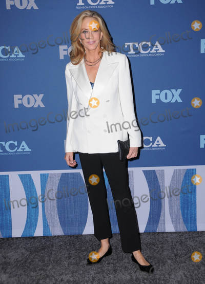 Ally Walker Photo - 04 January 2018 - Pasadena California - Ally Walker FOX Winter TCA 2018 All-Star Partyheld at The Langham Huntington Hotel in Pasadena Photo Credit Birdie ThompsonAdMedia