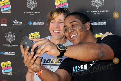 Christopher Massey Photo - 05 October 2013 - Beverly Hills California - Rodney Mullen Christopher Massey 10th Annual Stand Up For Skateparks Benefiting The Tony Hawk Foundation held at a Private Residence Photo Credit Byron PurvisAdMedia