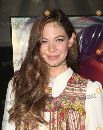 Analeigh Tipton Photo - 18 July 2018-  Hollywood California - Analeigh Tipton Premiere Of Gravitas Ventures Broken Star held at TCL Chinese 6 Theatres Photo Credit Faye SadouAdMedia