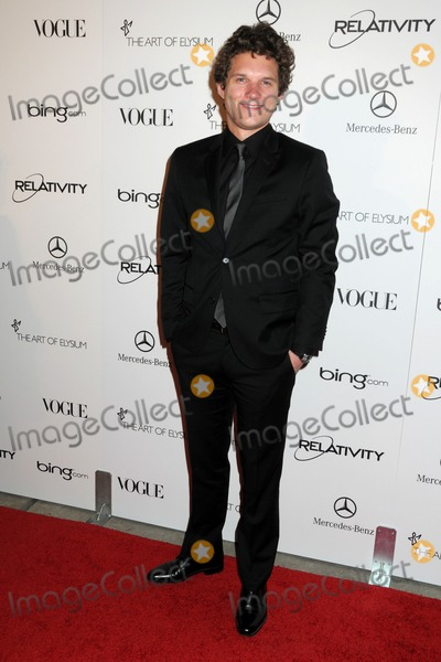 Alex Beh Photo - 15 January 2011 - Los Angeles California - Alex Beh 2011 Art Of Elysium Heaven Gala held at the California Science Center Photo Byron PurvisAdMedia