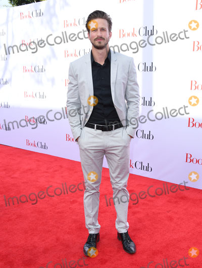 Adam Huber Photo - 06 May 2018 - Westwood California - Adam Huber Book Club Los Angeles Premiere held at Regency Village Theatre Photo Credit Birdie ThompsonAdMedia
