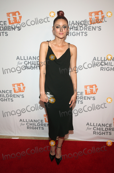 Caroline DAmore Photo - 5 March 2020 - Beverly Hills California - Caroline DAmore The Alliance For Childrens Rights 28th Annual Dinner Honoring Karey Burke And Susan Saltz held at The Beverly Hilton Hotel Photo Credit FSAdMedia