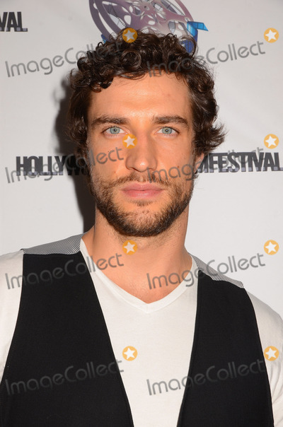Andrew Dits Photo - 06 October  2013 - Hollywood California - Andrew Dits   Arrivals for the closing night of the Hollywood Black Film Festival at the Montalban Theater in Hollywood Ca Photo Credit Birdie ThompsonAdMedia