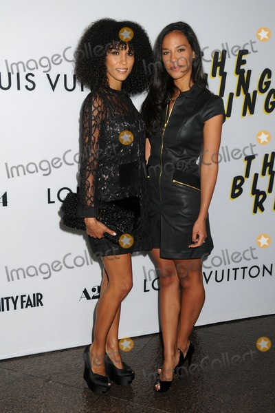 Amanda Sudano Photo - 4 June 2013 - West Hollywood California - Amanda Sudano Brooklyn Sudano The Bling Ring Los Angeles Premiere held at the Directors Guild of America Photo Credit Byron PurvisAdMedia