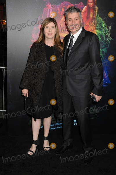 JoAnne Sellar Photo - 10 December 2014 - Hollywood California - JoAnne Sellar Daniel Lupi Inherent Vice Los Angeles Premiere held at the TCL Chinese Theatre Photo Credit Byron PurvisAdMedia
