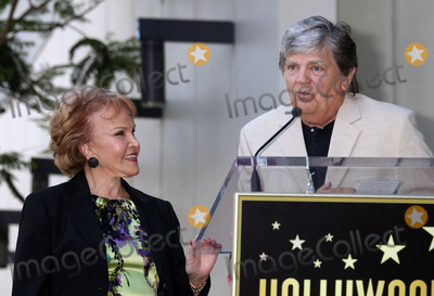 Phil Everly Photo - 07 September 2011 - Hollywood California - Maria Elena Holly Phil Everly Buddy Holly posthumous STAR Induction into The Hollywood Walk of Fame on his 75th Birthday held in front of the Capital Records Building on Vine Street Photo Credit Russ ElliotAdMedia
