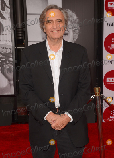 Joe Dante Photo - 10 April 2014 - Hollywood California - Joe Dante Arrivals for the world premiere of the restoration of Oklahoma held at the TCL Chinese Theatre IMAX in Hollywood Ca Photo Credit Birdie ThompsonAdMedia
