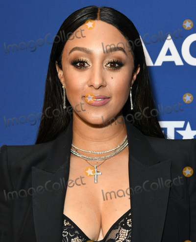 Tamera Mowry Photo - 21 February 2020 - Hollywood California - Tamera Mowry-Housley 51st NAACP Image Awards - Non-Televised Awards Dinner  held at the Ray Dolby Ballroom Photo Credit Birdie ThompsonAdMedia
