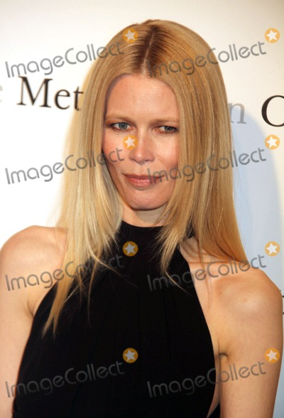 Alex Cole Photo - 23 March 2011 - New York NY - Claudia Schiffer Metropolitan Opera Gala Premiere Of Rossinis Le Comte Ory Sponsored By Yves Saint Laurent held atThe Metropolitan Opera House Photo Alex ColeAdMedia