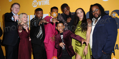 Cleopatra Coleman Photo - 27 September  2017 - West Hollywood California - Michael Rapaport Kimberly Crossman Jamie Foxx Utkarsh Ambudkar Lonnie Chavis Jay Pharoah Cleopatra Coleman Jacob Ming-Trent World premiere of Showtimes White Famous held at The Jeremy in West Hollywood Photo Credit Birdie ThompsonAdMedia