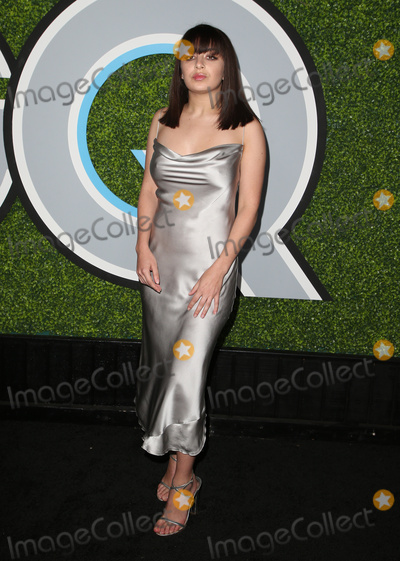 Charlie XCX Photo - 07 December 2017 - West Hollywood California - Charli XCX 2017 GQ Men of the Year Party held at Chateau Marmont Photo Credit F SadouAdMedia
