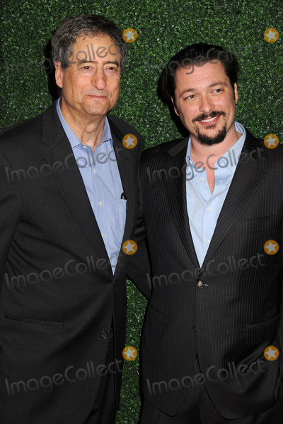 Tom Rothman Photo - 5 October 2015 - Beverly Hills California - Tom Rothman James Vanderbilt Truth Special Industry Screening held at the AMPAS Samuel Goldwyn Theater Photo Credit Byron PurvisAdMedia