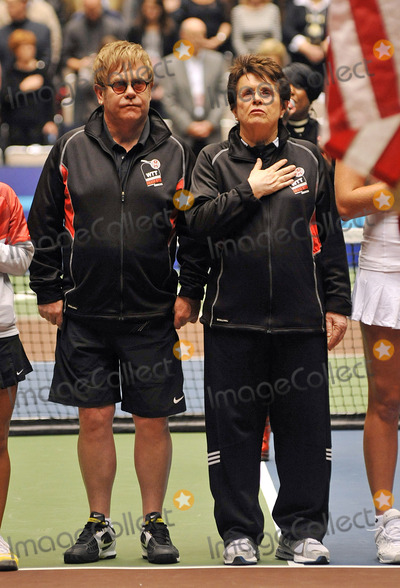 Amelie Mauresmo Photo - 27 October 2011 - Cleveland OH - Musician SIR ELTON JOHN and tennis legend BILLIE JEAN KING brought their annual World TeamTennis Smash Hits charity night of tennis to Cleveland for the first time in the events 19-year history Tennis greats Andy Roddick Martina Navratilova John McEnroe Amelie Mauresmo Coco Vandeweghe Jan-Michael Gambill and Cleveland area native Lauren Davisjoined other top players for WTT Smash Hits presented held at Public Hall Photo Credit Jason L NelsonAdMedia