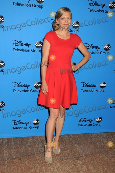 Anastasia Phillips Photo - 4 August 2013 - Beverly Hills California - Anastasia Phillips DisneyABC Summer 2013 TCA Press Tour held at the Beverly Hilton Hotel Photo Credit Byron PurvisAdMedia
