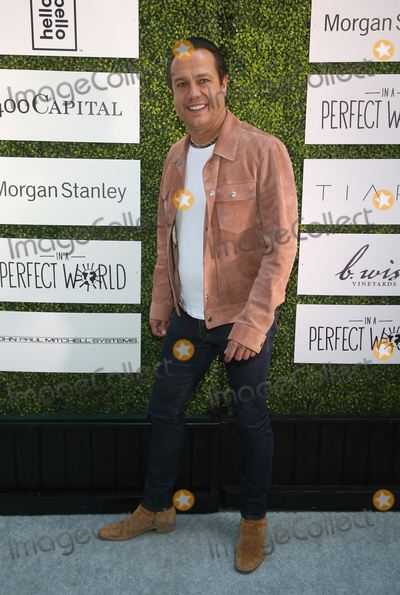 Four Seasons Photo - 7 March 2020 - Los Angeles California - Angus Mitchell In A Perfect World The World of Good Luncheon held at The Four Seasons Hotel Los Angeles At Beverly Hills Photo Credit FSAdMedia