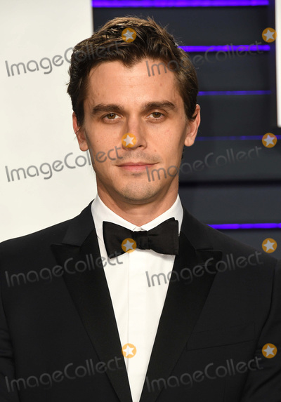 Antoni Porowski Photo - 24 February 2019 - Los Angeles California - Antoni Porowski 2019 Vanity Fair Oscar Party following the 91st Academy Awards held at the Wallis Annenberg Center for the Performing Arts Photo Credit Birdie ThompsonAdMedia