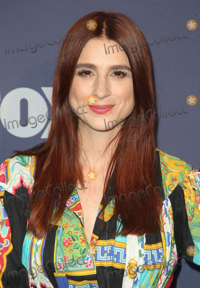 Aya Cash Photo - 02 August 2018 - West Hollywood California - Aya Cash FOX Summer TCA All-Star Party Photo Credit F SadouAdMedia