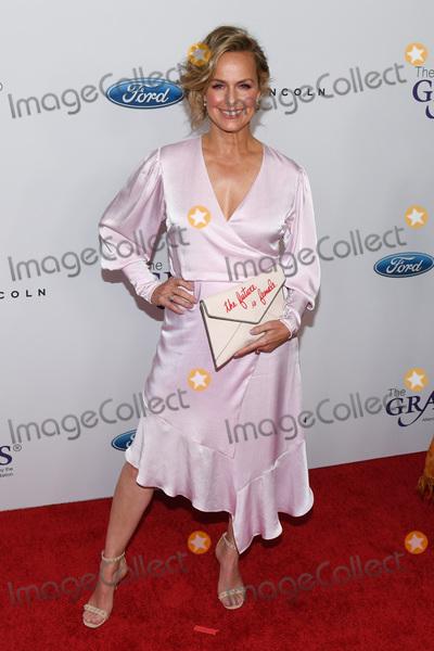 (44) Photo - 21 May 2019 - Beverly Hills California - Melora Hardin 44th Annual Gracie Awards Gala held at The Four Seasons Beverly Wilshire Hotel Photo Credit Billy BennightAdMedia