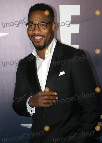 Aaron Jennings Photo - 08 January 2017 - Beverly Hills California - Aaron Jennings NBCUniversal 74th Annual Golden Globe After Party with stars from NBC Entertainment Universal Pictures E and Focus Features held at the Beverly Hilton Hotel Photo Credit Dylan LujanoAdMedia