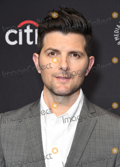 Adam Scott Photo - 24 March 2019 - Hollywood California - Adam Scott 2019 Paleyfest - CBS All Accesss The Twilight Zone held at The Dolby Theater Photo Credit Birdie ThompsonAdMedia