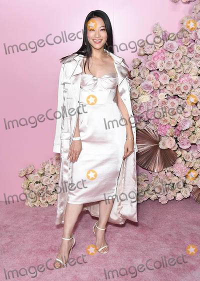 Arden Cho Photo - 04 April 2019 - Hollywood California - Arden Cho Patrick Ta Beauty Collection Launch held at Goya Studios Photo Credit Birdie ThompsonAdMedia