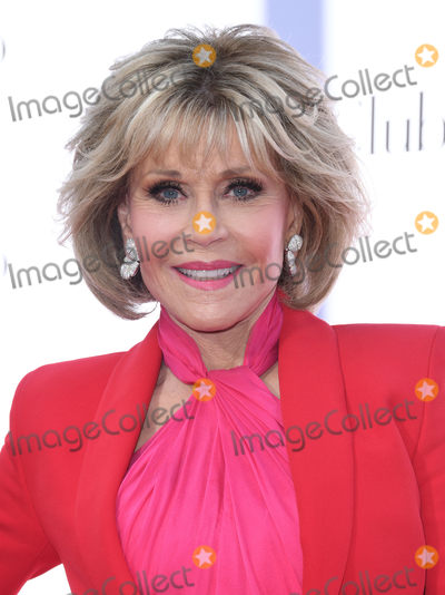 Jane Fonda Photo - 06 May 2018 - Westwood California - Jane Fonda Book Club Los Angeles Premiere held at Regency Village Theatre Photo Credit Birdie ThompsonAdMedia