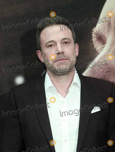 Ben Affleck Photo - 1 March 2020 - Los Angeles California - Ben Affleck Premiere Of Warner Bros Pictures  The Way Back held at The Broad Stage Photo Credit FSAdMedia