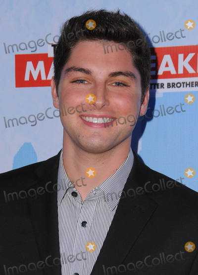 Cameron McKendry Photo - 04 October 2016 - Hollywood California Cameron McKendry Premiere Of Stadium Medias The Matchbreaker  held at ArcLight Cinemas Cinerama Dome Photo Credit Birdie ThompsonAdMedia