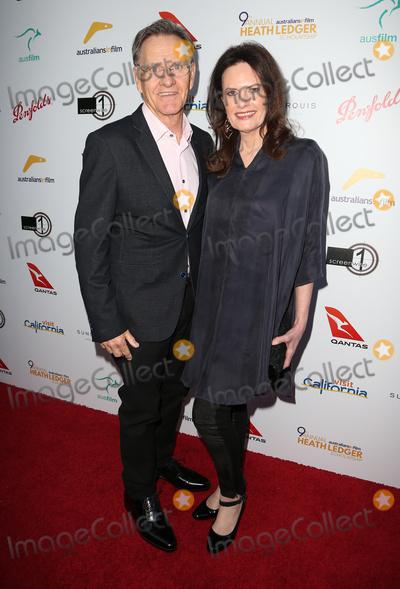 Heath Ledger Photo - 01 June 2017 - West Hollywood California - Roger Bell Sally Bell The 9th Annual Australians In Film Heath Ledger Scholarship Dinner Photo Credit F SadouAdMedia