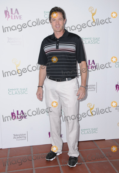 Eric Close Photo - 12 September 2016 - Los Angeles California Eric Close 17th Emmys Golf Classic held at the Wilshire Country Club Photo Credit Birdie ThompsonAdMedia