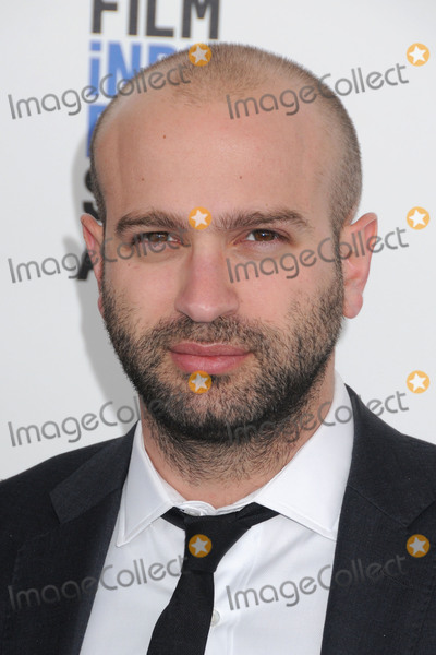 Antonio Campos Photo - 27 February 2016 - Santa Monica California - Antonio Campos 31st Annual Film Independent Spirit Awards - Arrivals held at the Santa Monica Pier Photo Credit Byron PurvisAdMedia
