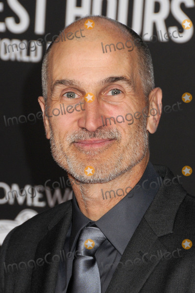 Craig Gillespie Photo - 25 January 2016 - Hollywood California - Craig Gillespie The Finest Hours Los Angeles Premiere held at the TCL Chinese Theatre IMAX Photo Credit Byron PurvisAdMedia