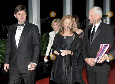 Jean Kennedy-Smith Photo - Washington DC - December 5 2009 -- From left to right William Kennedy Smith Jean Kennedy Smith Caroline Kennedy Schlossberg and Edwin Schlossberg arrive for the formal Artists Dinner at the United States Department of State in Washington DC on Saturday December 5 2009Credit Ron Sachs  CNP(RESTRICTION NO New York or New Jersey Newspapers or newspapers within a 75 mile radius of New York City)AdMedia