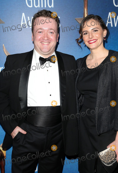 Neil Casey Photo - 11 February 2018 - Beverly Hills California - Neil Casey Guest 2018 Writers Guild Awards LA Ceremony held at The Beverly Hilton Photo Credit F SadouAdMedia