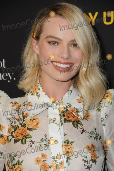 Margot Robbie Photo - 27 January 2018 - Los Angeles California - Margot Robbie 15th Annual GDay USA Los Angeles Black Tie Gala held at Wilshire Grand Ballroom at the Intercontinental Hotel Downtown Photo Credit Birdie ThompsonAdMedia