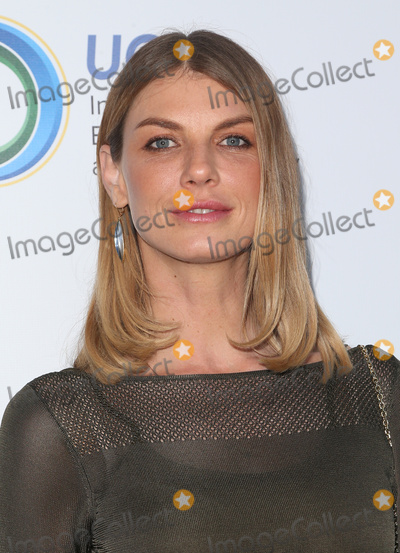 Angela Lindval Photo - 13 March 2017 - Beverly Hills California - Angela Lindvall UCLA Institute Of The Environment And Sustainability Celebrates Innovators For A Healthy Planet Photo Credit AdMedia