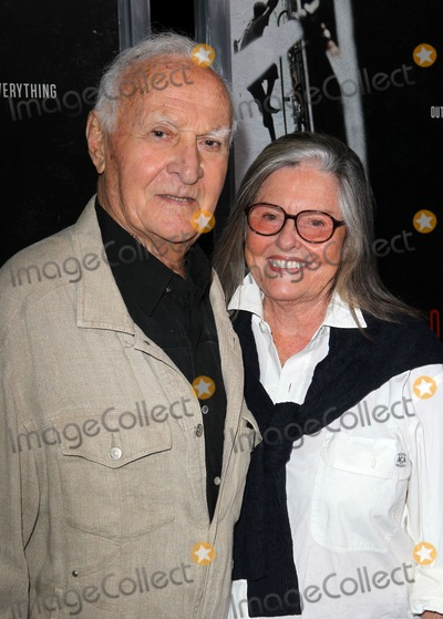 Audrey Loggia Photo - 30 September 2013 - Beverly Hills California - Robert Loggia Audrey Loggia Premiere Of Columbia Pictures Captain Phillips  Held at the Academy of Motion Picture Arts and Sciences Photo Credit Kevan BrooksAdMedia
