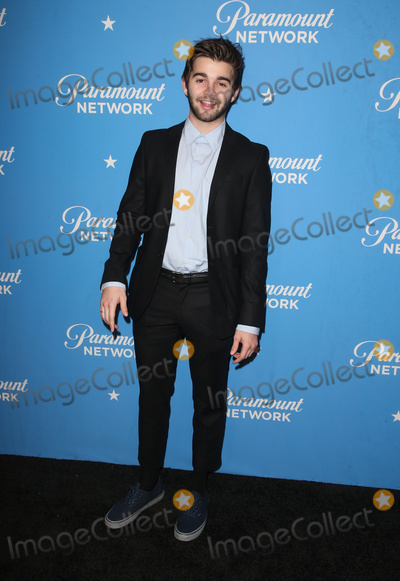 Jack Griffo Photo - 18 January 2018 - West Hollywood California - Jack Griffo Paramount Network Launch Party Photo Credit F SadouAdMedia