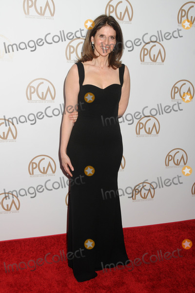 Amy Ziering Photo - 23 January 2016 - Century City California - Amy Ziering 27th Annual Producers Guild of America Awards held at the Hyatt Regency Century Plaza Hotel Photo Credit Byron PurvisAdMedia